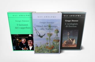Non solo Maigret, i migliori romanzi di Simenon