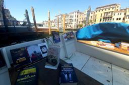 I libri in barca