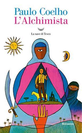 L'alchimista di Paulo Coelho (Formato Kindle)