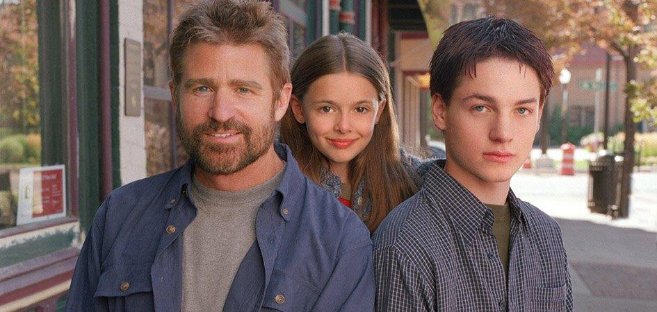 Cast principale di Everwood