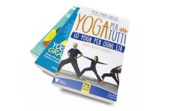 Libri di Yoga