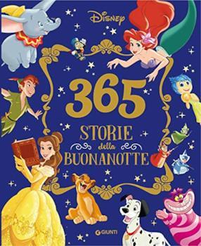 365 storie della buonanotte