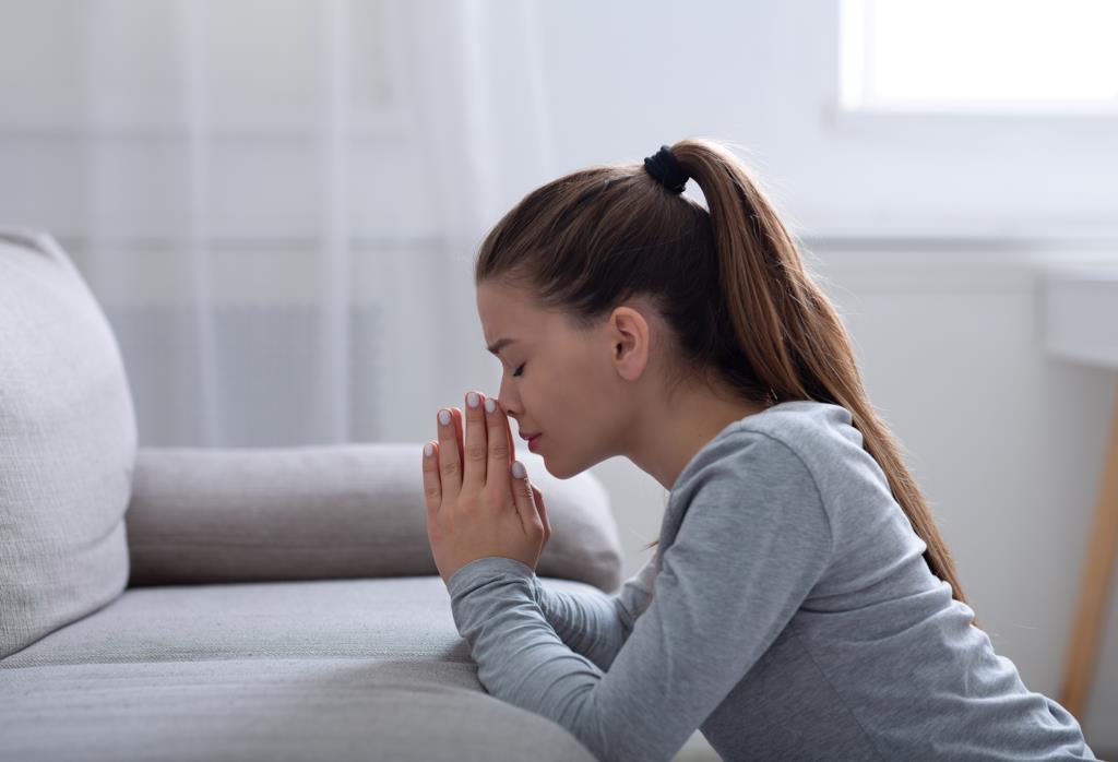Copertina Frasi di conforto cristiane