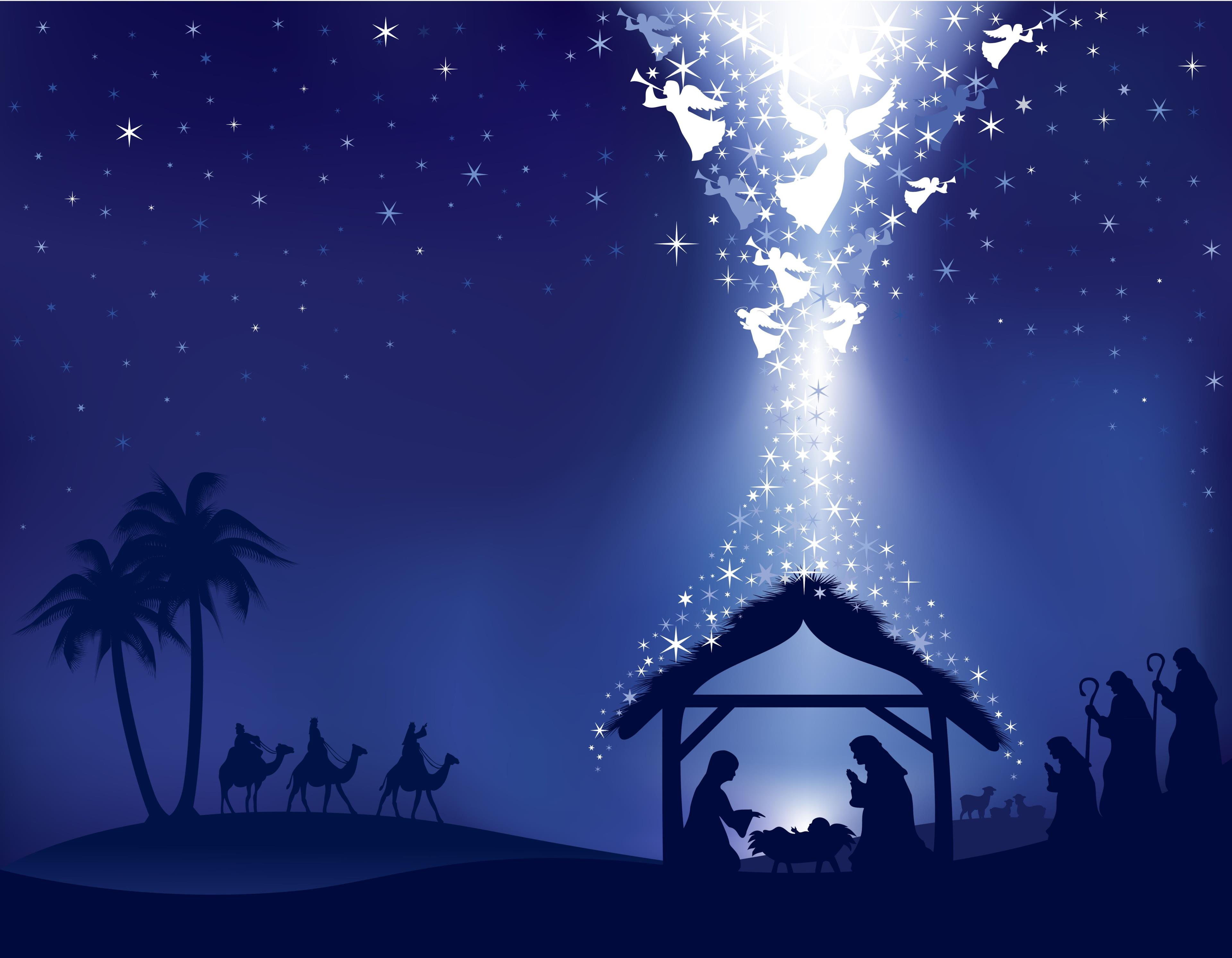 Immagini di Natale cristiane