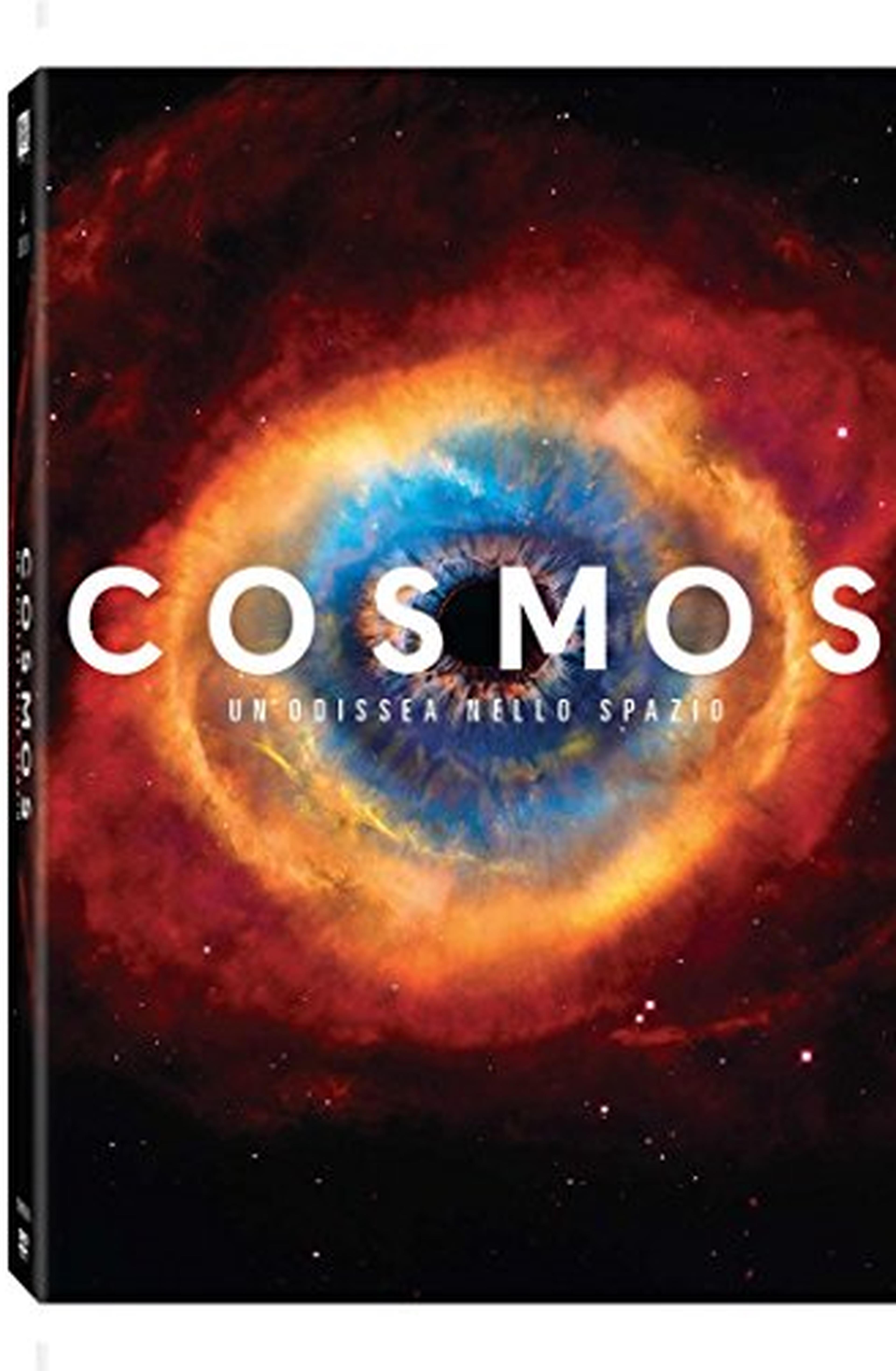 Cosmos:Un'Odissea Nello Spazio (Box 4 Dv)