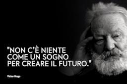 Copertina Frasi Victor Hugo