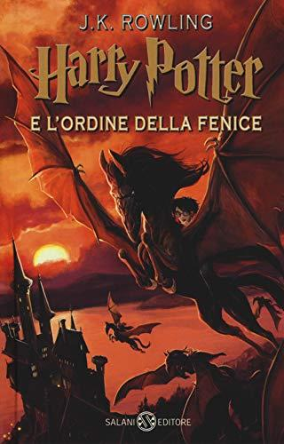 Harry Potter e l'Ordine della Fenice: 5