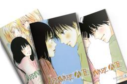 Kimi ni Todoke, il manga di Karuho Shiina