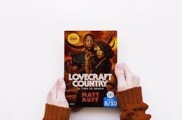 Lovecraft Country il libro, recensione della storia di Atticus Turner