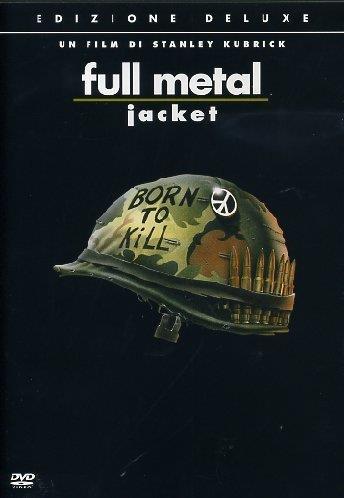 Full Metal Jacket (Edt.Deluxe)