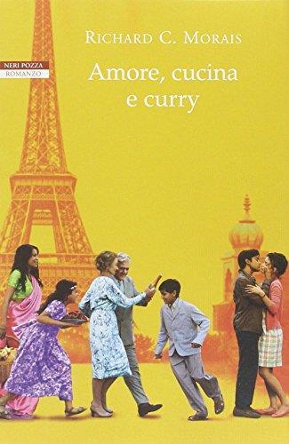 Amore, cucina e curry