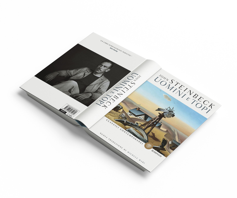Uomini e topi la recensione del libro di John Steinbeck