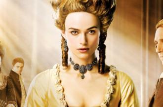La Duchessa locandina film