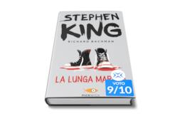 La lunga marcia: recensione del libro di Richard Bachman (Stephen King)
