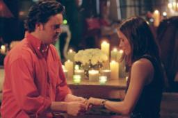 San Valentino: le cinque frasi più iconiche delle serie TV