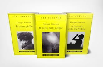 Tre fra i migliori romanzi di Maigret
