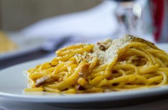Copertina frasi sulla pasta