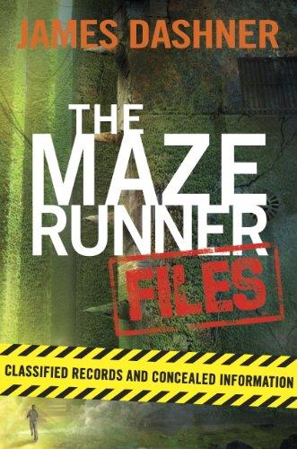 The Maze Runner Files (Maze Runner) (English Edition) Formato Kindle