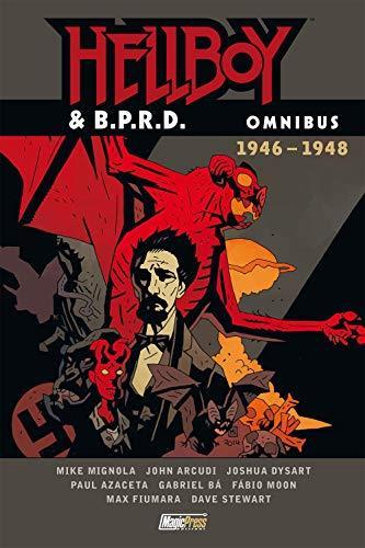 Hellboy & B.P.R.D. Omnibus: 1946-1948