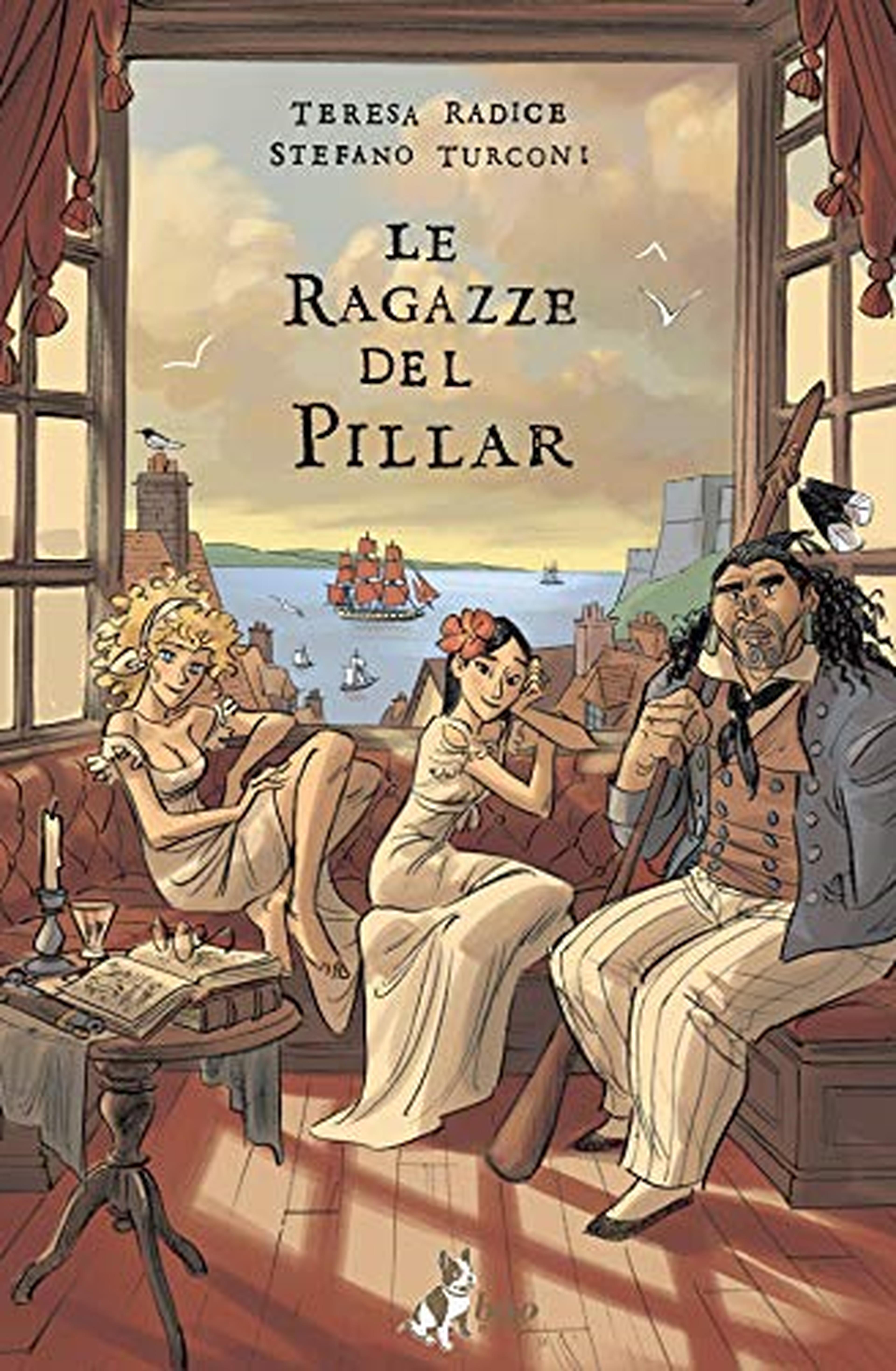 Le Ragazze del Pillar – Volume 1