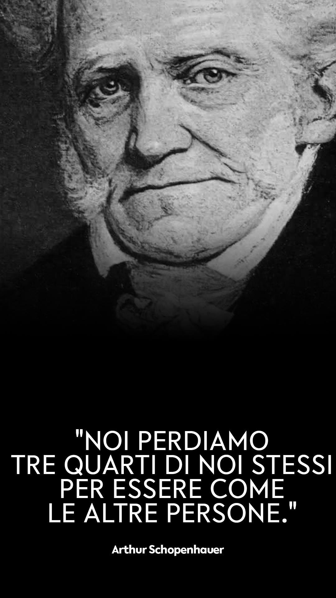 Arthur Schopenhauer: le migliori frasi del filosofo