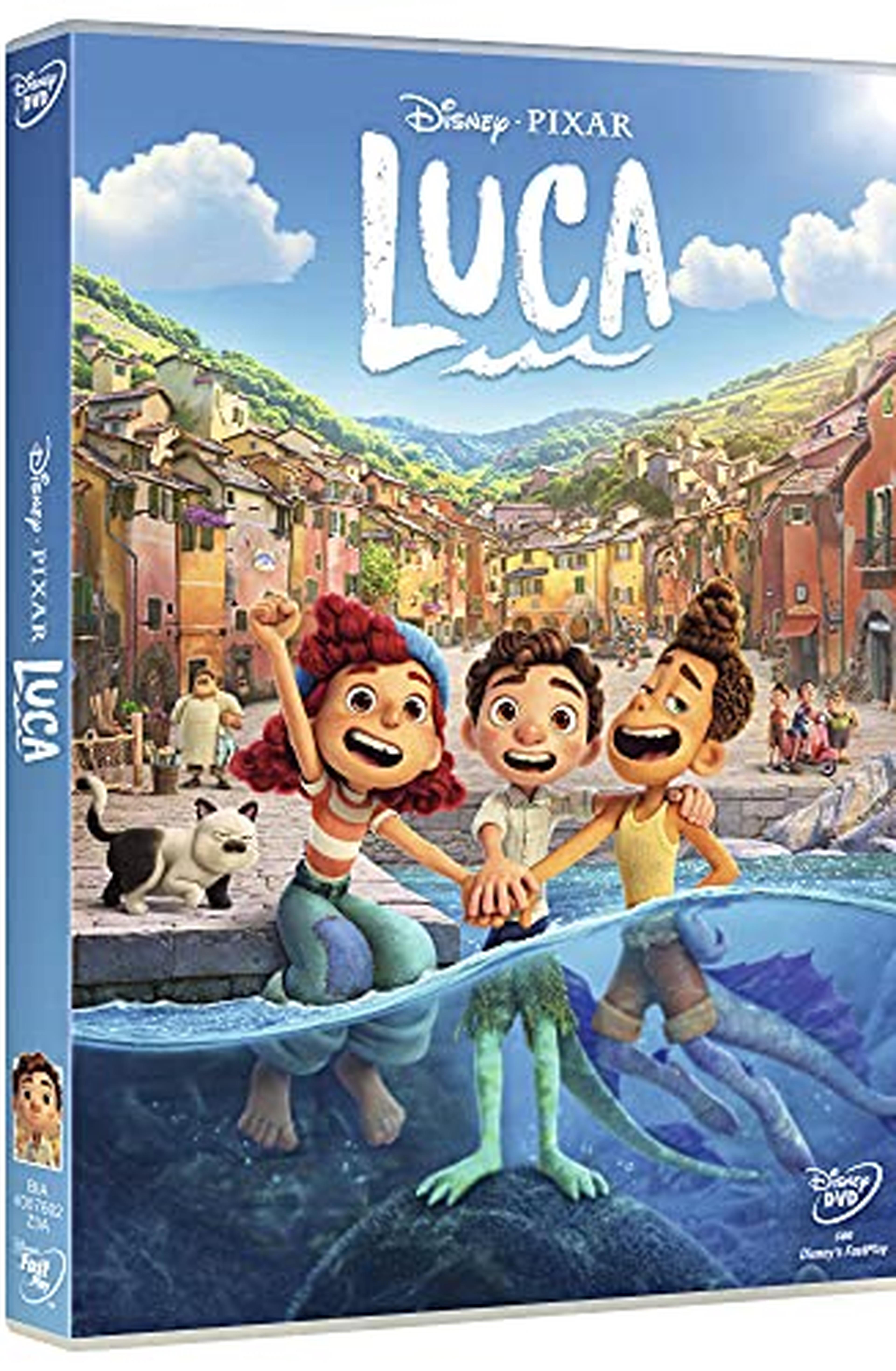Luca ( DVD)