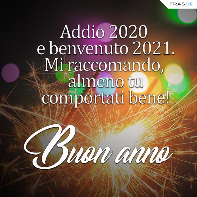Immagini buon anno 2021 frasi