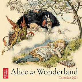 Alice in Wonderland 2021