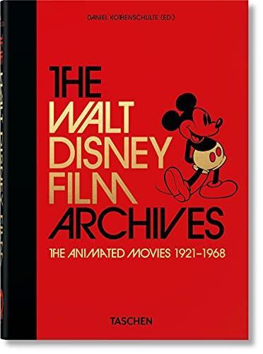 The Walt Disney film archives. 40th Anniversary Edition