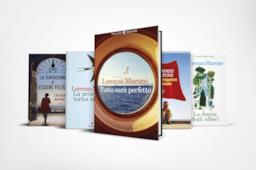 Lorenzo Marone libri