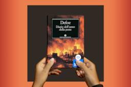 Diario dell'anno della peste di Defoe