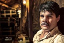 Marco de la O interpreta El Chapo nella serie tv