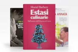 Il libro è servito: 10 storie e romanzi sul cibo e sul vino