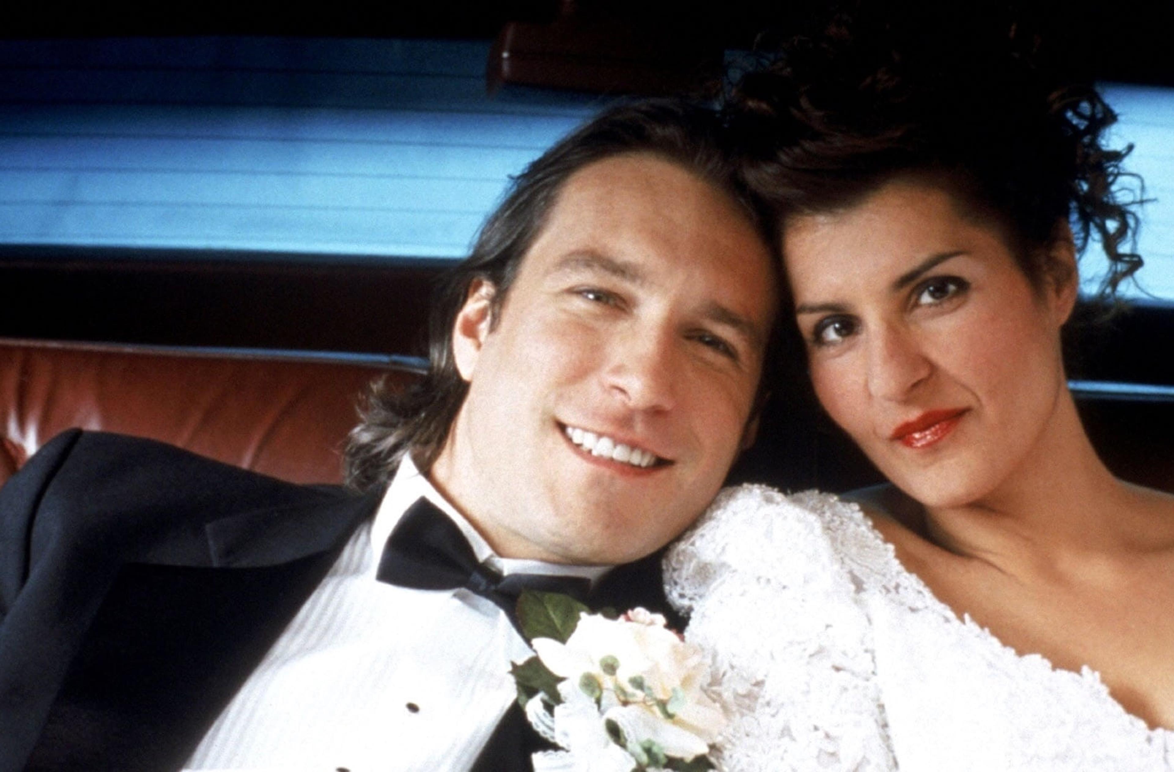 Copertina Il mio grosso grasso matrimonio greco