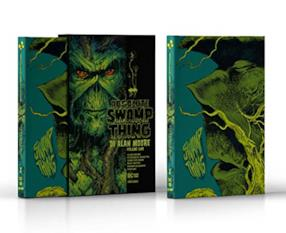 Swamp Thing (Vol. 1)