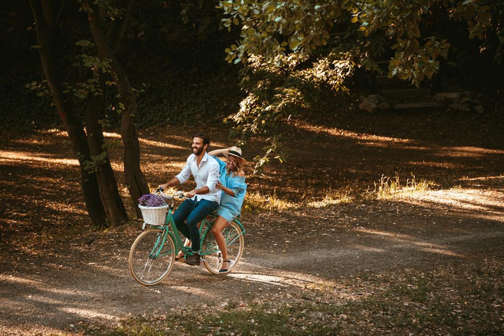Copertina Frasi sulla vita e la bici