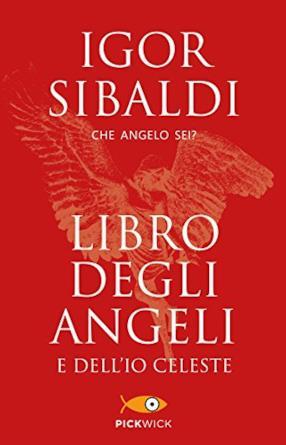 Libro degli angeli e dell'io celeste. Che angelo sei? (copertina flessibile)