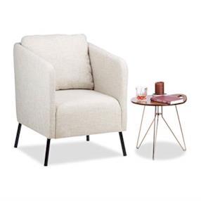 Poltrona Lounge Vintage