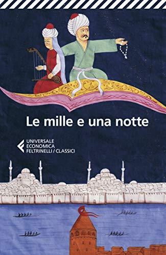 Le mille e una notte (copertina flessibile)