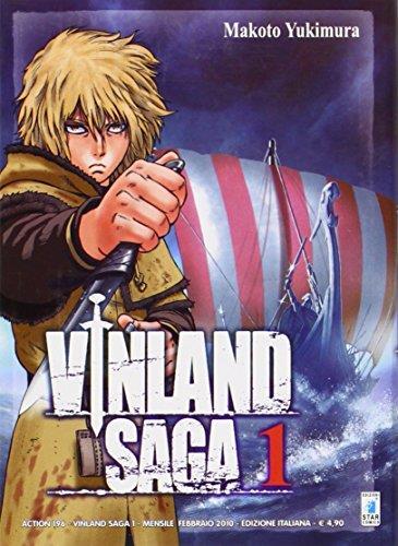 Vinland saga: 1