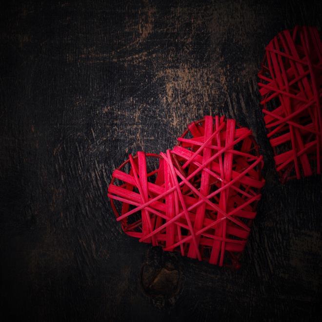 Copertina frasi sulla paura di amare