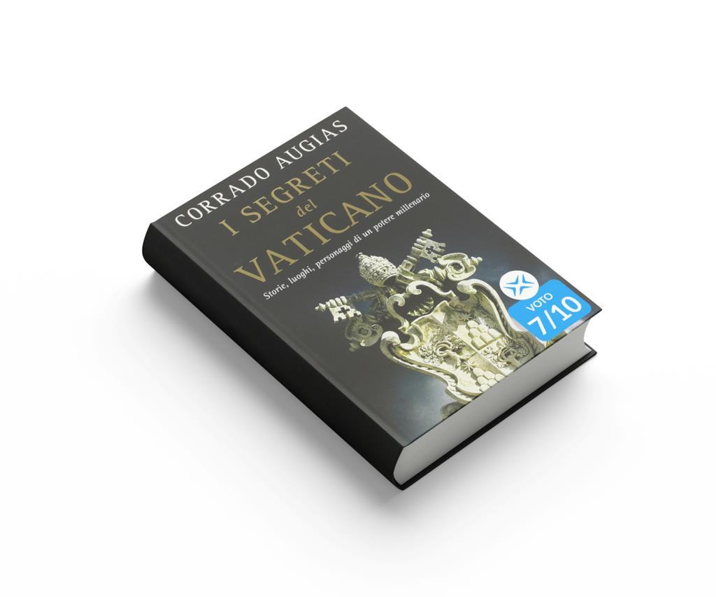 I segreti del Vaticano di Corrado Augias, recensione