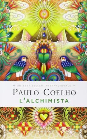 L'alchimista di Paulo Coelho (Copertina flessibile)