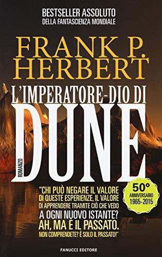 L'imperatore-dio di Dune