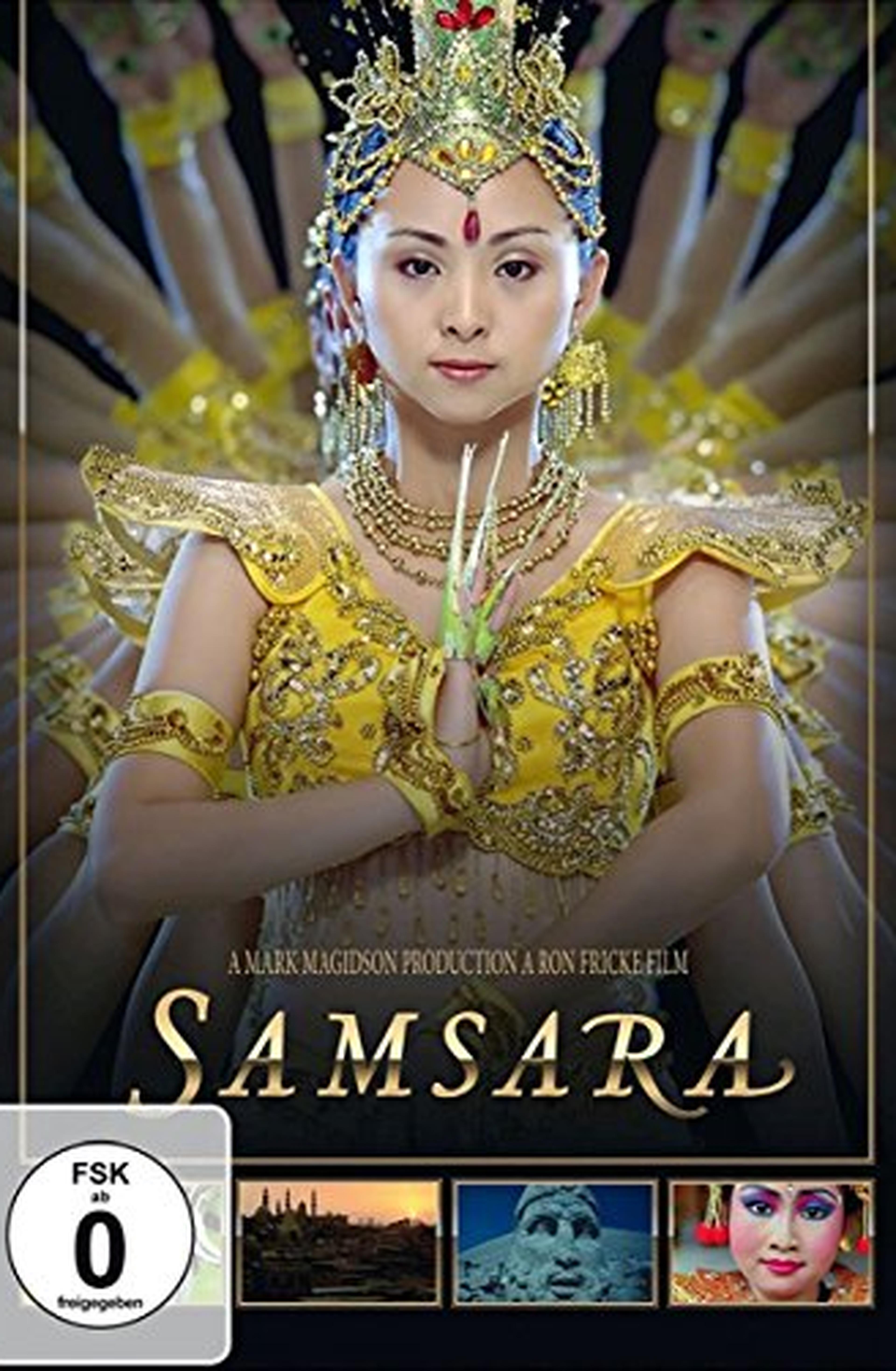 Samsara [Edizione: Germania] [Edizione: Germania]
