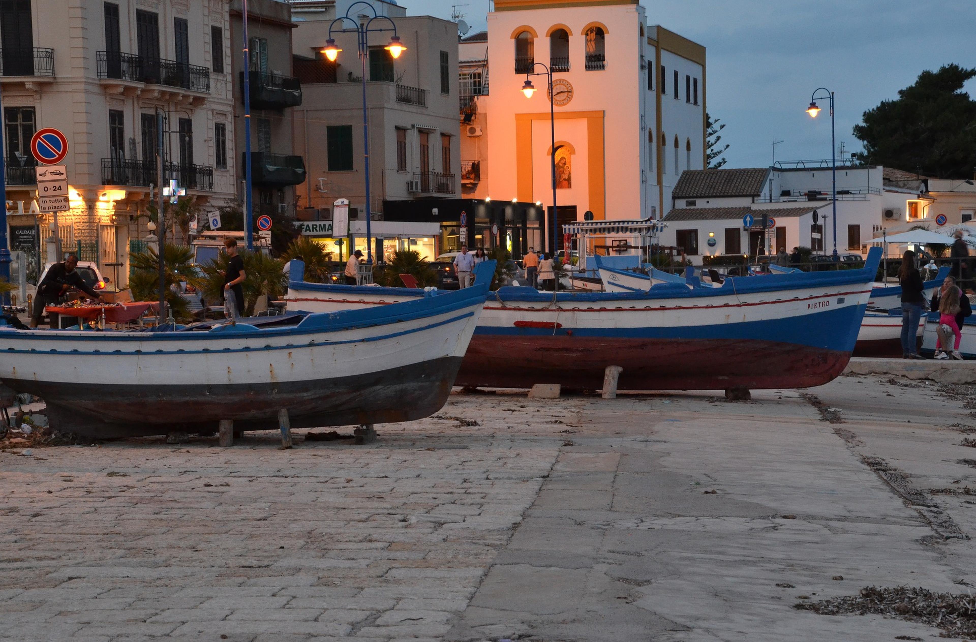 Copertina frasi su Palermo