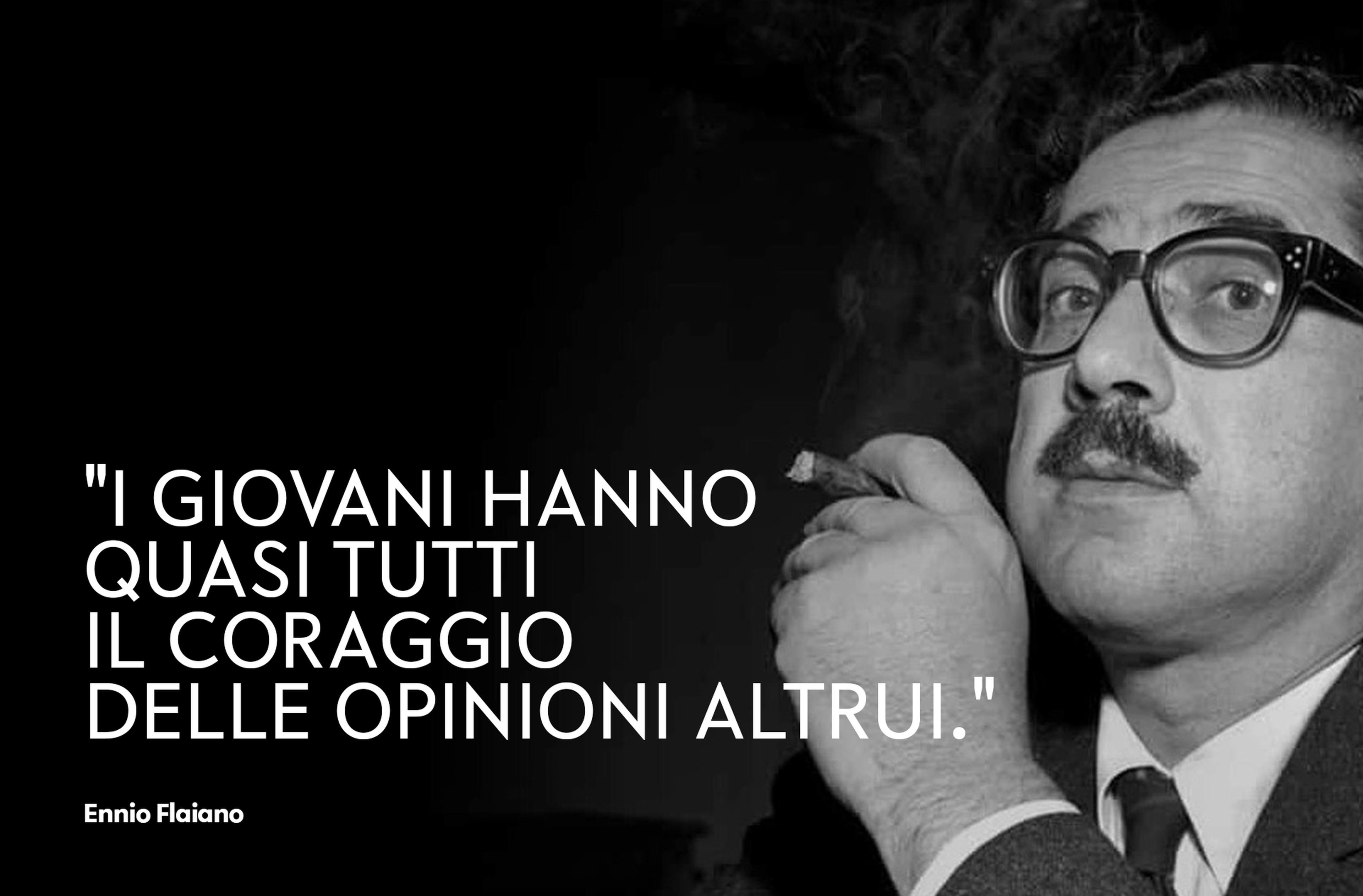 Copertina Ennio Flaiano