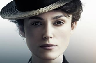 Colette, locandina del film