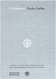 L'alchimista. Ediz. speciale (copertina rigida)