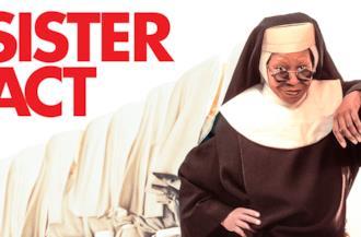 sister Act Whoopi Goldberg